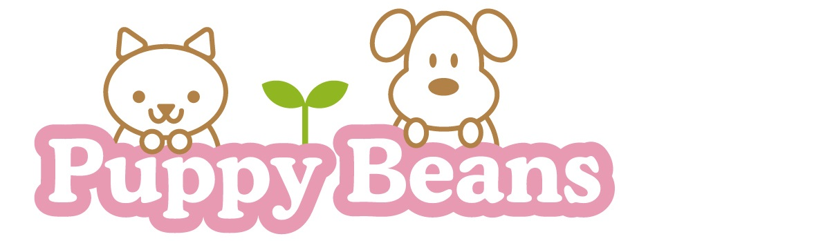 ほめてなおす<br /> わんちゃんとの楽しい暮らしのサポーター しつけ教室・出張トレーニング PuppyBeans(パピービーンズ)